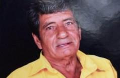 Aderval Bento - procurado pela polícia de Naviraí - Foto: reprodução