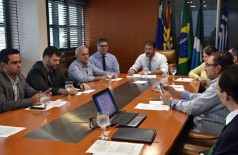 Governo elabora projeto para fomentar produção de energia solar fotovoltaica em MS