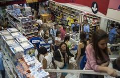 Mercado reduz projeção de crescimento da economia pela 6ª vez (Arquivo/Marcelo Camargo/Agência Brasil/EBC)