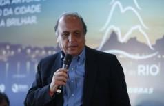 O ex-governador Luiz Fernando Pezão foi punido pelo TSE   (Tomaz Silva/Agência Brasil)