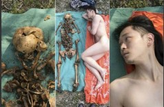 Foto: Reprodução/Artand.cn/Siyuan Zhujico Daily Mail