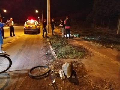 Josenildo da Silva, de 43 anos, foi assassinado com quatro tiros nas costas - Foto: Sidnei Bronka