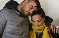 Pais de Julen Roselló - Foto: Alex Zea / Europa Press via AP