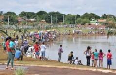 Evento tradicional, Festa do Peixe deste ano não tem data para ocorrer (Foto: Divulgação)