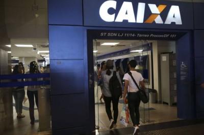 Bancos não terão atendimento na sexta-feira (Foto: José Cruz/Agência Brasil)