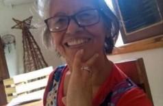 Senhora do Revife viraliza após ficar presa em portão (Foto: Reprodução Instagram)