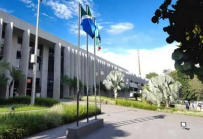 Sessão solene de posse está marcada para começar às 16 horas (Foto: Divulgação/TJ-MS)