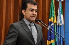 Projeto de Marçal que pune pichadores ganha apoio popular ao repercutir na mídia da capital (Foto: Divulgação)