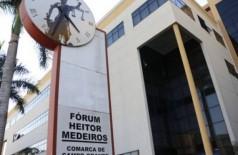 Decisão foi proferida pela Justiça de Campo Grande (Foto: Reprodução/TJ-MS)