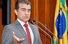 Marçal Filho é coordenador da Frente parlamentar em Defesa da Criança e do Adolescente (Foto: Gildo Tavares)