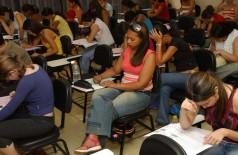 Enem 2019 registra mais de um milhão de inscritos no primeiro dia (Foto: Arquivo/Agência Brasil)