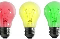 Cobrança de energia entra na bandeira amarela