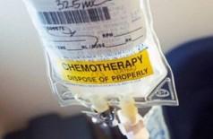 Quimioterapia (imagem meramente ilustrativa) Foto: Reuters