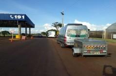Compartilhamento no transporte intermunicipal só é permitido para turismo