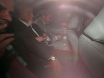 O ex-presidente Michel Temer (Foto: Reuters/Amanda Perobelli)