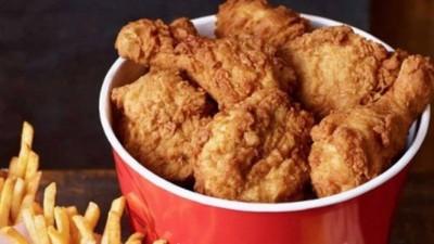 Refeição da rede KFC - Foto: Reprodução