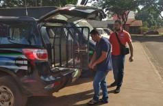 Edson Aparecido de Oliveira Rosa está preso desde junho de 2018 pelo assassinato da ex-mulher (Foto: Adilson Domingos)