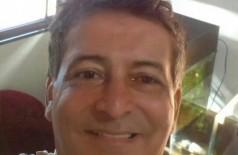 O Policia Militar David Santos, de 51 anos (Foto: reprodução/Facebook)