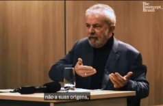 Luiz Inácio Lula da Silva  - Arquivo/Agência Brasil