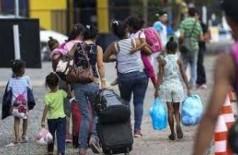 ONU: venezuelanos que deixam o país merecem proteção como refugiados