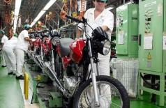 Confiança da indústria cai 1,6 ponto na prévia de maio, diz FGV (Foto: Arquivo/Agência Brasil)