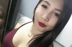 Maiara foi morta em setembro de 2018, na casa em que morava, no Jardim Colibri (Foto: Reprodução)