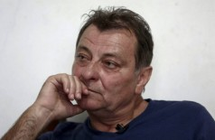 Cesare Battisti - AFP/Arquivos