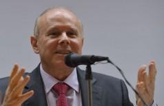 Mantega vira réu na Justiça Federal por fraudes de R$ 8 bi no BNDES (Foto: Arquivo/Agência Brasil)