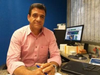 Valter Almeida da Silva (Foto: Divulgação)