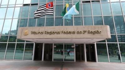 Julgamento de indígenas aconteceu ao longo da semana no Tribunal Regional Federal da 3ª Região, em São Paulo (Foto: Divulgação)