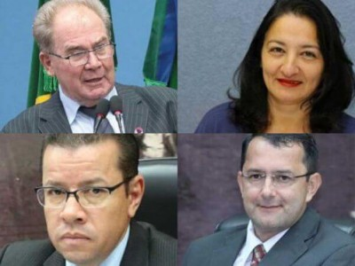 MP quer anulação das sessões que julgaram Denize, Cirilo, Pepa e Idenor (Foto: reprodução)