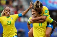 Quarto dia da Copa feminina marca estreia de Argentina e Japão
