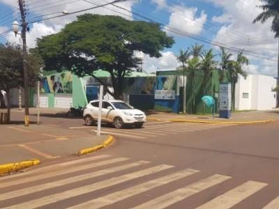 Hospital de Cirurgias da Grande Dourados passa a ser gerenciado pelo Instituto Acqua (Foto: Divulgação)