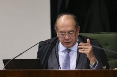 Ministro do STF Gilmar Mendes anunciou que julgamento de habeas corpus da defesa de Lula deve entrar na pauta do dia 25 (Foto: Agência Brasil)