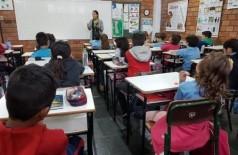 Um quarto dos professores de MS leciona sem formação específica para disciplinas. (Foto: Arquivo/Campo Grande News)
