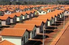 353 residências de conjunto habitacional serão entregues na próxima segunda-feira em Dourados