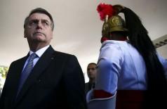 A informação é do presidente Jair Bolsonaro (Foto: Marcelo Camargo/Agência Brasil)