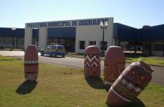 Receitas do município de Dourados superam R$ 400 milhões (Foto: A. Frota)