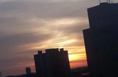 Eclipse solar total pode ser visto parcialmente em Dourados - Foto: Jéssica Paixão