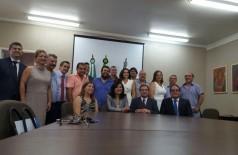 Prefeitura de Dourados paga com recursos próprios R$ 4,9 milhões para 539 servidores (Foto: André Bento/Arquivo)