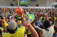 Foto: Vladimir Platonow/Agência Brasil