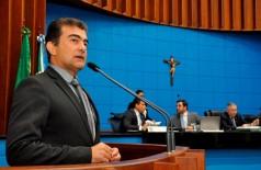 Marçal Filho se destaca como deputado estadual mais atuante em MS