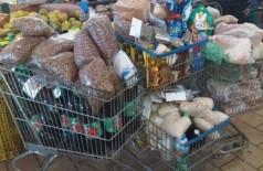 Procon Estadual autua supermercado por venda de produtos impróprios ao consumo