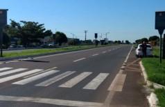 Agência Estadual de Metrologia verifica lombadas eletrônicas em nove municípios de MS (Foto: reprodução)