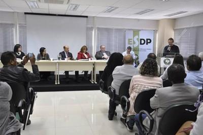 Classe alega ainda que norma foi editada sem nenhuma consulta prévia (Foto: Divulgação/MPF-MS)