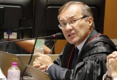 Desembargador Luiz Tadeu Barbosa Silva foi o relator do processo (Foto: Divulgação/TJ-MS)