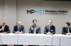 Foto: Divulgação/MPE-MS