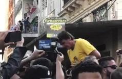 Bolsonaro não recorre em processo contra Adélio, e caso é encerrado (Foto: reprodução)