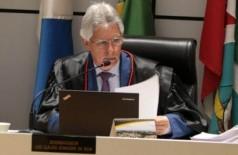 Desembargador Luiz Claudio Bonassini da Silva é o relator do processo (Foto: Divulgação/TJ-MS)