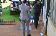 Processo pode ter conciliação mais de um ano após operação do Gaeco na prefeitura (Foto: Eliel Oliveira)